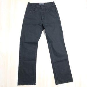Levi's Silvertab Men's Black Jeans Size 31x34